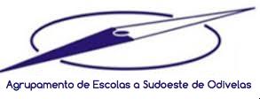 Logo of Plataforma e-learning e b-learning do Agrupamento de Escolas a Sudoeste de Odivelas